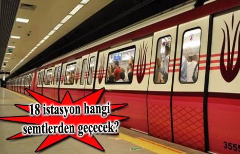 Beylikdüzü'ne metro ne zaman gelecek?