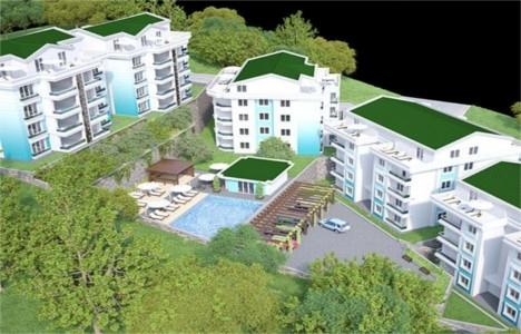 Ada Mudanya projesinde fiyatlar 220 bin liradan başlıyor!