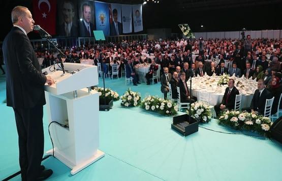 TOKİ Antalya'da 4 bin 432 konut yaptı!