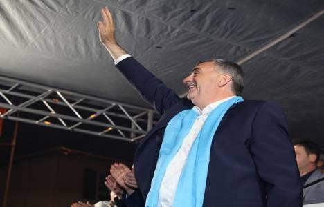Zeki Toçoğlu: Sahillerimiz bölgenin incisi olacak!