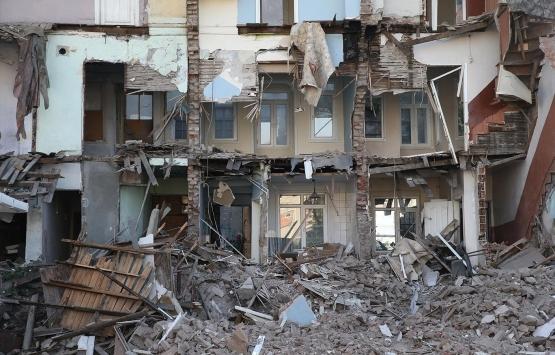 Deprem sigortasına talep