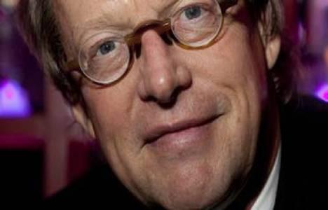 Hans Van Veggel