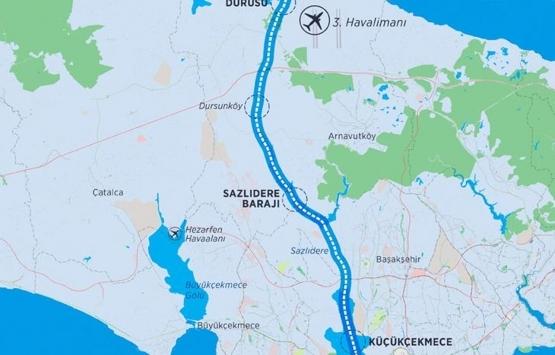 Kanal İstanbul projesine 'iyi ki yapılmış' denecek!