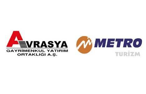 Metro Turizm'in değeri 22 milyon 500 bin lira!