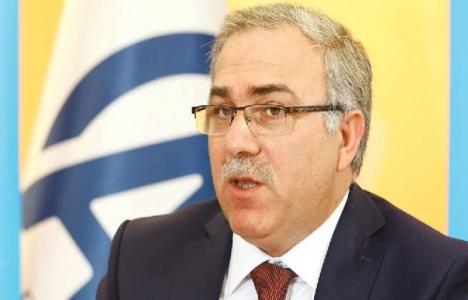 Mehmet Ergün Turan: TOKİ en sağlam binaları inşa ediyor!