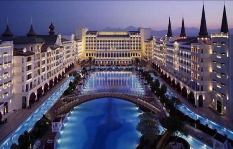 Mardan Palace Hotel'e