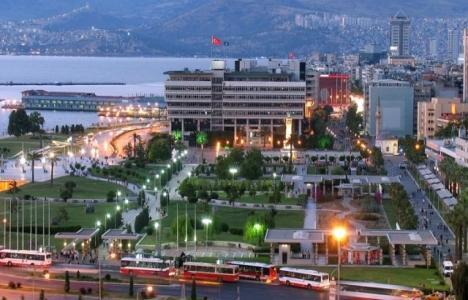 İzmir Büyükşehir'den 332.7 milyon TL'lik inşaat ihalesi!