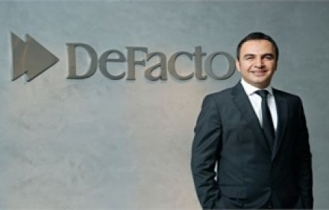 DeFacto 2025'e kadar