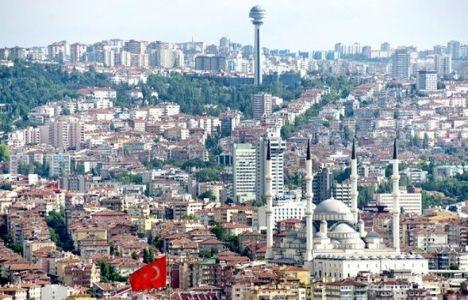 Ankara'da icradan 12
