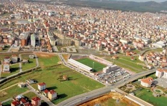 Sancaktepe Yenidoğan'da 6 milyon 642 bin TL'ye satılık arsa!