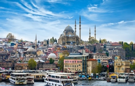 İstanbul olası bir