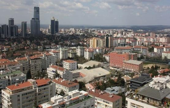 İstanbul'da 2018'de yaklaşık 121 milyar liralık konut satıldı!