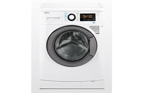 Beko'dan kurutmalı çamaşır
