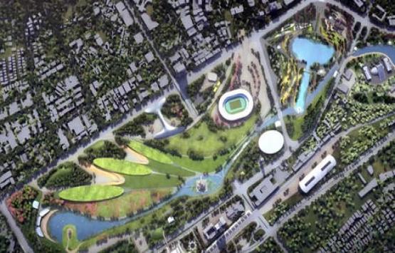 Ankara Millet Bahçesi 18 Şubat'ta ihaleye çıkıyor!