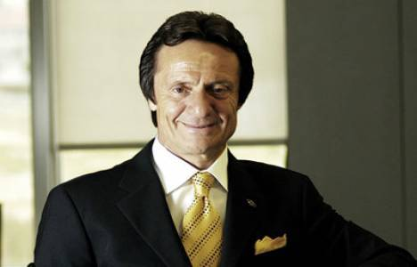 Ahmet Nazif Zorlu: