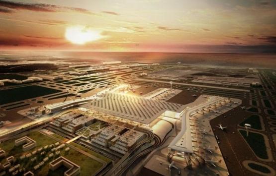 3. Havalimanı'nın açılış