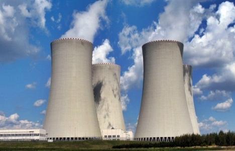 Üçüncü nükleer santrale