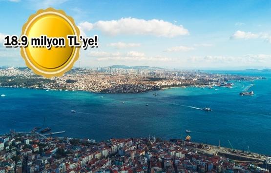 Milli Emlak'tan İstanbul'da satılık 36 gayrimenkul!