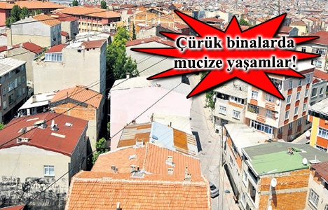 Esenler'deki dönüşüm İstanbul'u