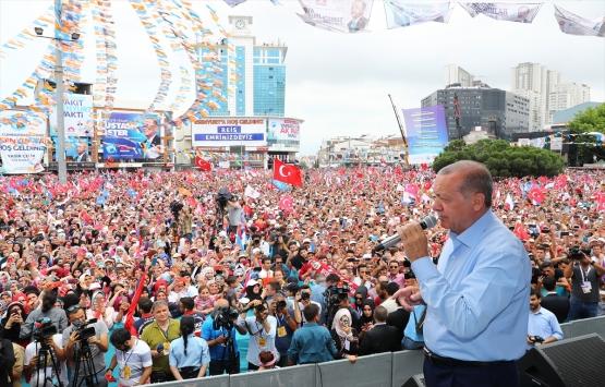 İstanbul Yeni Havalimanı ile dünyaya hava atacağız!