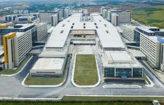 Bilkent Şehir Hastanesi