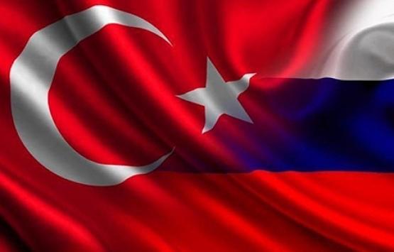 Rusya ile ticarette