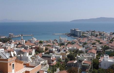 İzmir Mordoğan su sorunu ihaleye çıkıyor!