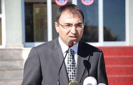 Mustafa Toprak: İzmir'e