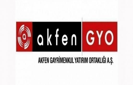 Akfen GYO'nun sermaye tavanı yetki süresi 5 yıl uzadı!