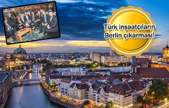 Avrupalı Türkler 80 milyonluk ev aldı!