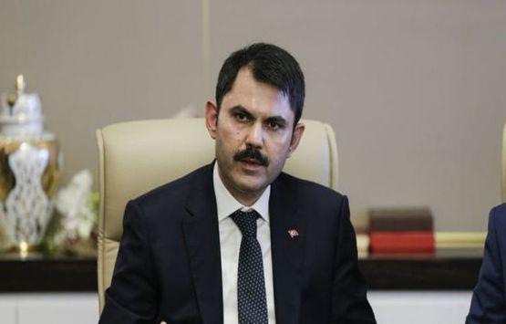Murat Kurum: Dönüşmesi