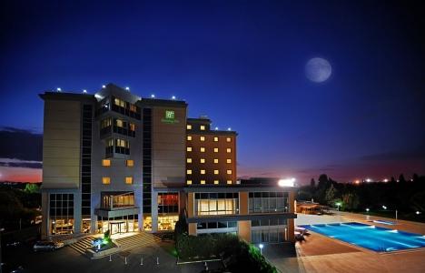 Holiday Inn Bursa City Centre Otel 15 Mart'ta açılıyor!