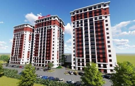 Elazığ Misland 360 Rezidans teslime hazırlanıyor!