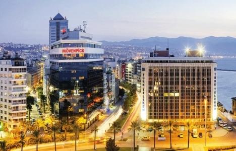 Mövenpick, Asya ve Arap Yarımadası'nda otel açacak!