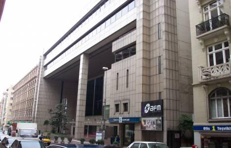 Mili Reasürans binasının