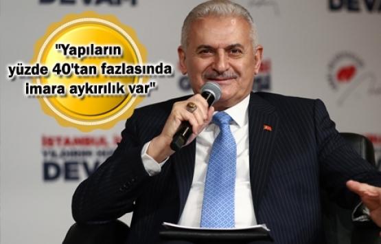 İstanbul'un ciddi anlamda