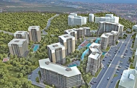 Evora İstanbul Teknik Yapı ulaşım!