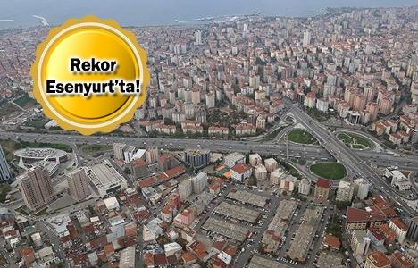 İstanbul'da 11 ayda