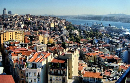 İstanbullular İzmir, Ankara