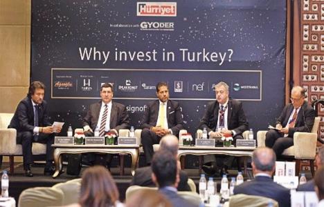 Türkiye gayrimenkul yatırımı için doğru adres!
