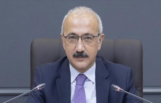 Hazine ve Maliye Bakanı Lütfi Elvan'dan esnafa müjdeli haber!