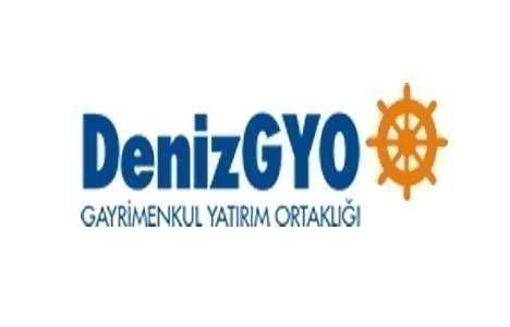 Deniz GYO'nun olağan genel kurul toplantısı 29 Mart'ta!
