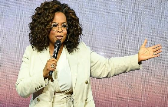 Oprah Winfrey, 100 milyon dolarlık malikanesini Türkiye