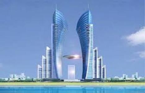 İzmir'e 14 yeni gökdelen geliyor!