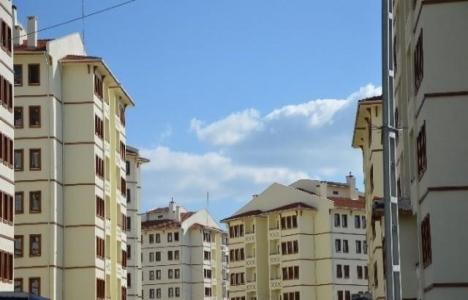 TOKİ Safranbolu Evleri'nin