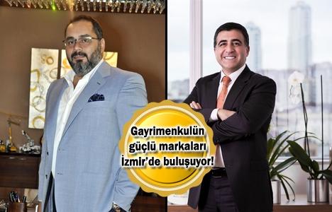 Teknik Yapı ile Halk GYO İzmir projesi için işbirliği yaptı!