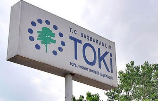 TOKİ Bitlis Atatürk Mahallesi'nde 201 iş yerini satışa çıkardı!
