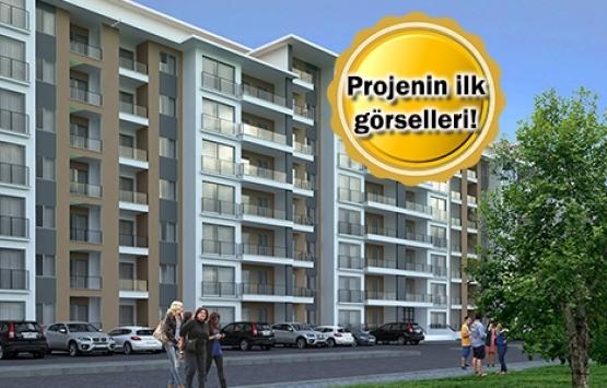 TOKİ Ankara Mamak kentsel dönüşüm projesinin ihalesi yapıldı!