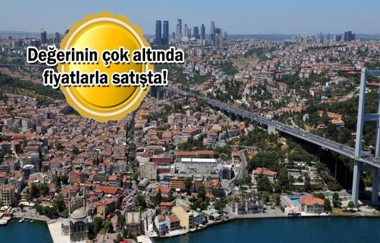 İstanbul, Ankara ve İzmir'de icradan gayrimenkul fırsatı!