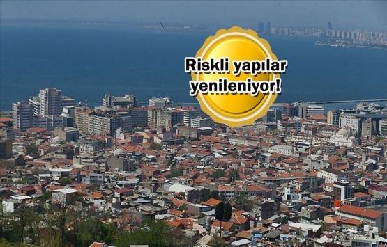 İzmir'de kentsel dönüşüm hızlanıyor!